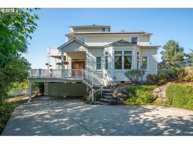 10945 SE Mount Scott Blvd, Portland, OR 97266 - MLS#: 18437608
