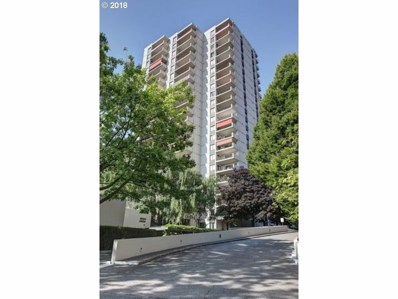 2309 SW 1ST Ave UNIT 343, Portland, OR 97201 - MLS#: 18437769