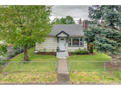 8023 SE Lambert St, Portland, OR 97206 - MLS#: 18437784
