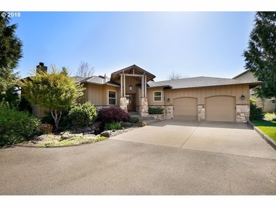 1003 NW 103RD St, Vancouver, WA 98685 - MLS#: 18437873