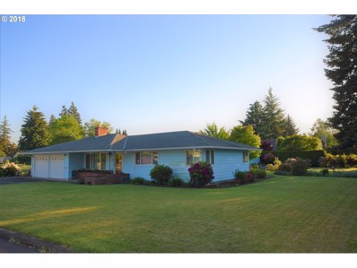 835 N Grant St, Canby, OR 97013 - MLS#: 18437887