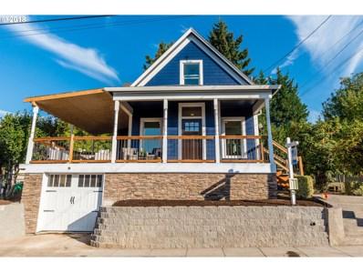 4815 SE Taylor St, Portland, OR 97215 - MLS#: 18438237