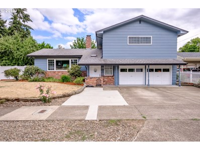 1300 8TH Ave, Albany, OR 97321 - MLS#: 18438429