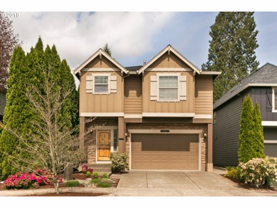 8191 SW Langtree St, Tigard, OR 97224 - MLS#: 18438674
