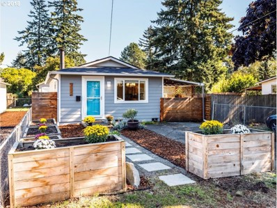 7326 SE 64TH Ave, Portland, OR 97206 - MLS#: 18438754