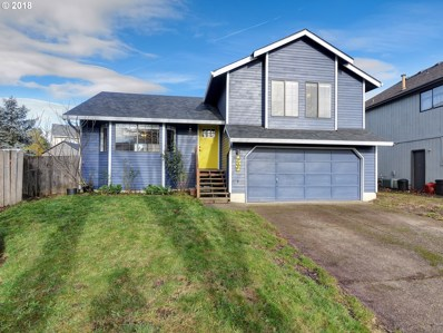 15961 NW Lyndel Ln, Beaverton, OR 97006 - #: 18438866
