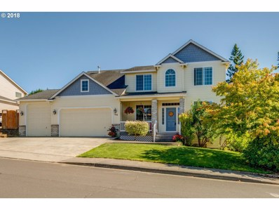 319 NW 104TH St, Vancouver, WA 98685 - MLS#: 18438973