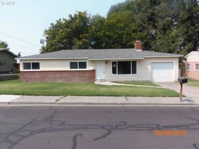920 SW 4th St, Hermiston, OR 97838 - MLS#: 18439070
