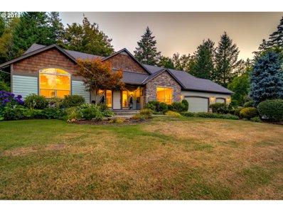 24110 SW Mountain Creek Rd, Sherwood, OR 97140 - MLS#: 18439160