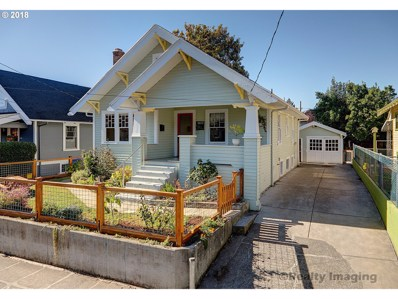 1307 SE 48TH Ave, Portland, OR 97215 - MLS#: 18439296