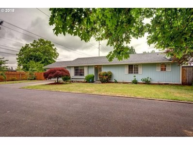 3904 NE 136TH Ct, Vancouver, WA 98682 - MLS#: 18439491