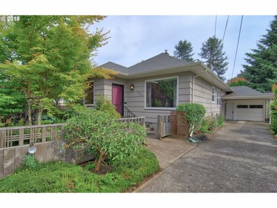 7836 SE Clay St, Portland, OR 97215 - MLS#: 18439859