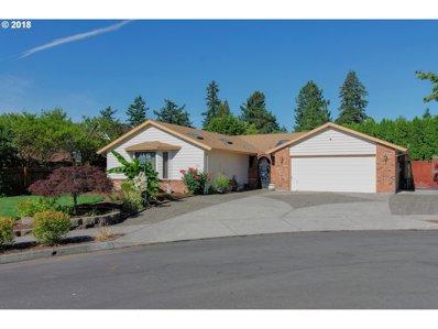 661 SW Nancy Ct, Gresham, OR 97030 - MLS#: 18439979