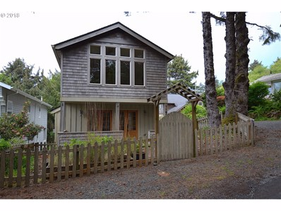 164 Maher St, Cannon Beach, OR 97110 - MLS#: 18440115