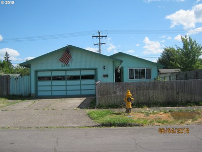2345 E St, Springfield, OR 97477 - MLS#: 18440236