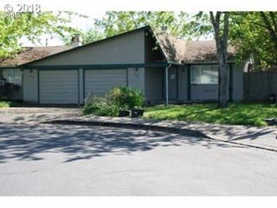232 S 35TH St, Springfield, OR 97478 - MLS#: 18440402