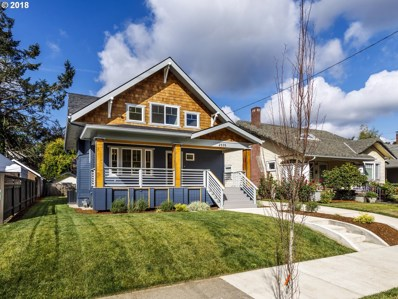 2535 NE 42ND Ave, Portland, OR 97213 - MLS#: 18440415