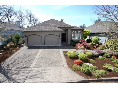 16122 NW Canterwood Way, Portland, OR 97229 - MLS#: 18440581