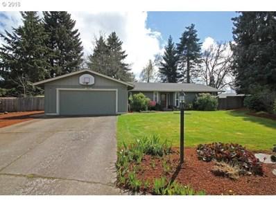 2525 Chuckanut St, Eugene, OR 97408 - MLS#: 18441011