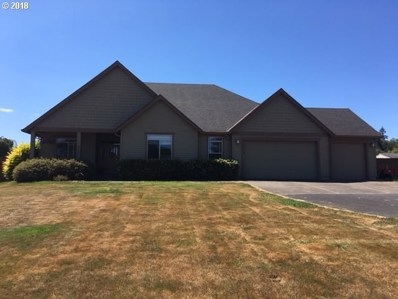 58877 Ward Dr, St. Helens, OR 97051 - MLS#: 18441330