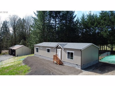1315 NE 389TH St, Woodland, WA 98674 - MLS#: 18441384