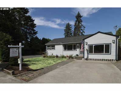 10083 SE 40TH Ave, Milwaukie, OR 97222 - MLS#: 18441516