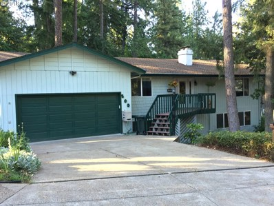 200 Coachman Dr, Eugene, OR 97405 - MLS#: 18441543