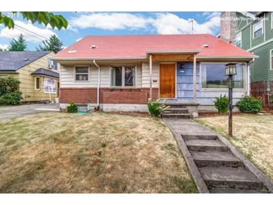 1825 SE Clatsop St, Portland, OR 97202 - MLS#: 18441601
