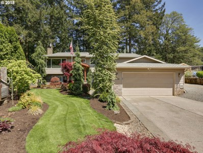 9930 SE 99TH Ct, Happy Valley, OR 97086 - MLS#: 18441642