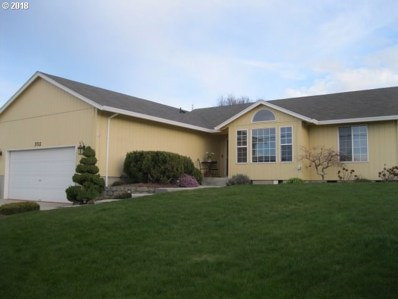 3712 Columbia View Dr, The Dalles, OR 97058 - MLS#: 18441662