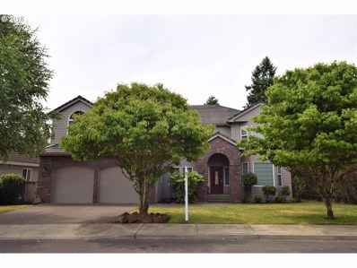 1141 NW 8TH Way, Canby, OR 97013 - MLS#: 18441670