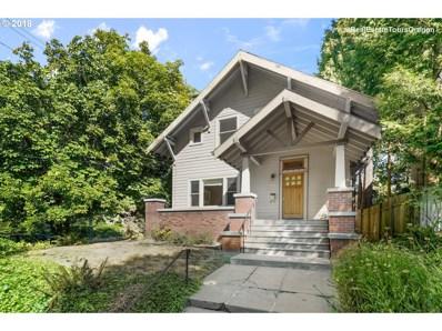 3007 NE Flanders St, Portland, OR 97232 - MLS#: 18441808