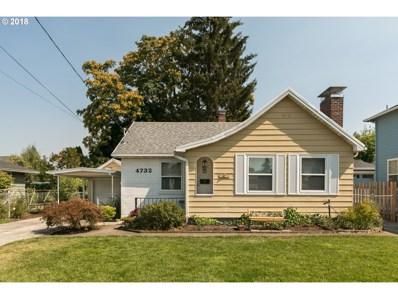 4732 SE 61ST Ave, Portland, OR 97206 - MLS#: 18441915