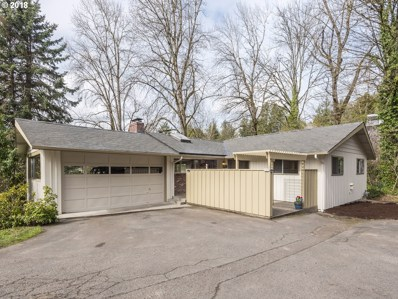 4325 SW Twombly Ave, Portland, OR 97239 - MLS#: 18441959