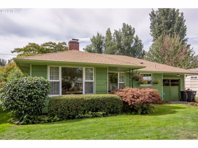 2540 Alder St, Eugene, OR 97405 - MLS#: 18442258