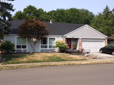 2885 NW 153RD Ave, Beaverton, OR 97006 - MLS#: 18442652