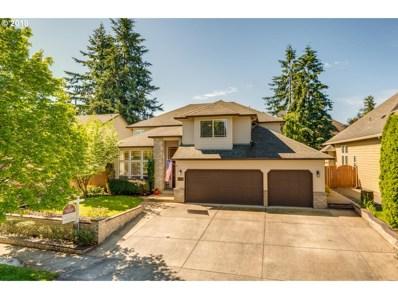 17913 NE 27TH St, Vancouver, WA 98684 - MLS#: 18442699