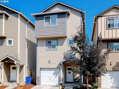 13420 SE Steele St, Portland, OR 97236 - MLS#: 18442739