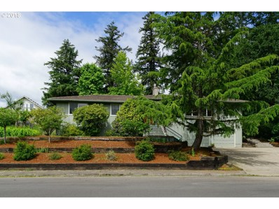 450 Walnut Dr S, Monmouth, OR 97361 - MLS#: 18442755