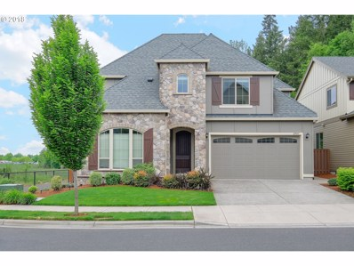 6907 NW 170TH Ave, Portland, OR 97229 - MLS#: 18442974