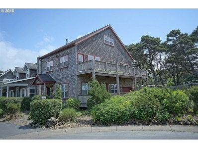 388 Bella Beach Dr, Depoe Bay, OR 97341 - MLS#: 18443067