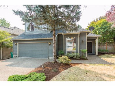 9860 SW Halite Ct, Beaverton, OR 97007 - MLS#: 18443346