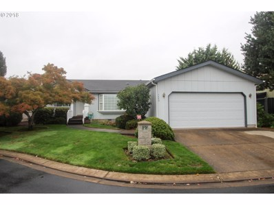 1770 Oakhurst Ct, Eugene, OR 97402 - MLS#: 18443476