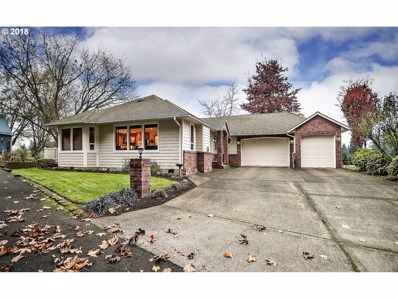 19207 NW 46TH Ave, Ridgefield, WA 98642 - MLS#: 18443727
