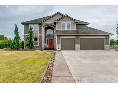 14817 NE 117TH Cir, Vancouver, WA 98682 - MLS#: 18443745
