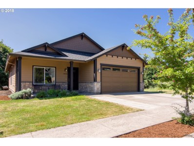1415 Cottonwood Pl, Cottage Grove, OR 97424 - MLS#: 18444083