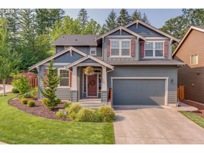 2157 NE 38TH Cir, Camas, WA 98607 - MLS#: 18444203