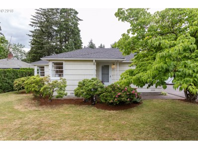 3935 SE 136TH Ave, Portland, OR 97236 - MLS#: 18444298
