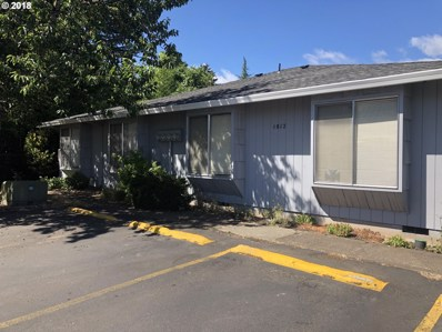 1812 18TH Ave, Forest Grove, OR 97116 - MLS#: 18444333