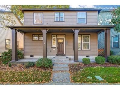 4514 N Newark St, Portland, OR 97203 - MLS#: 18444612